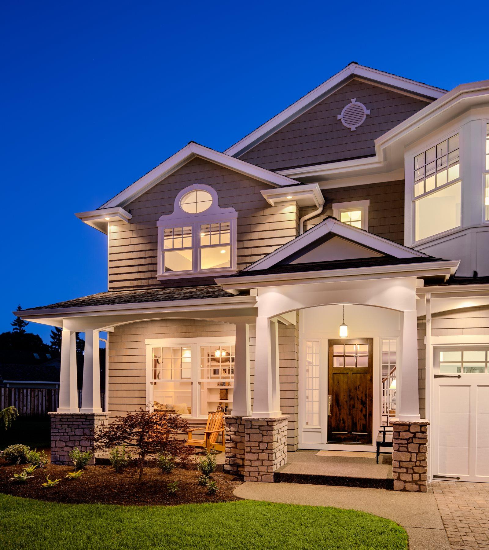 Custom Home Remodeling MA