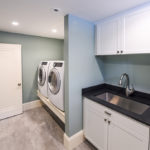 Laundry Room Remodel MA
