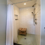Shower Remodel Massachusetts
